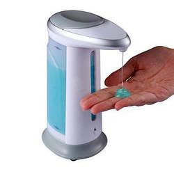 Диспенсер для жидкого мыла сенсорный Soap Magic
