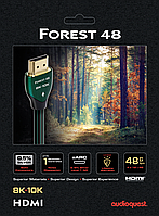 AudioQuest HDMI Forest кабель HDMI-HDMI 48 Gbit/s