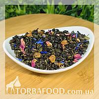 Чай зелений Соковитий персик 100 грам