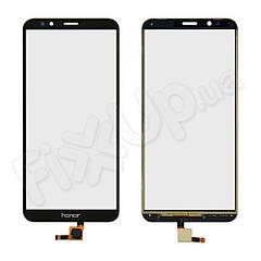 Тачскрін для Huawei Honor 7C Pro (LND-L29/LND-Al40/LND-TL40), колір чорний