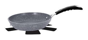 Сковорода Berlinger Haus Grey Stone Ø20см с гранитным покрытием