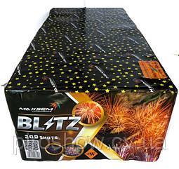 Салют Фейерверк BLITZ 200 выстрелов 20 калибр | MC115 Maxsem
