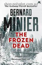 Книга The Frozen Dead
