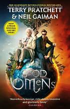 Книга Good Omens (Film Tie-in)