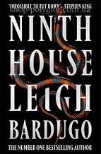 Книга Ninth House