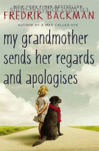 Книга My Grandmother Sends Her Regards and Apologises