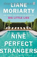 Книга Nine Perfect Strangers