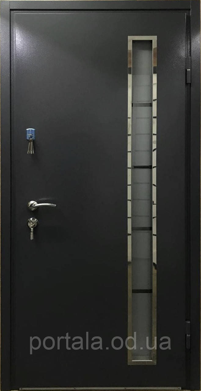 """Вхідні двері """"UDOORS"""" серії """"Стріт"""" - М-2"""