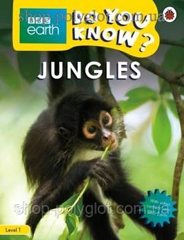 Книга Jungles