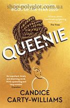 Книга Queenie