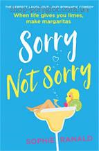 Книга Sorry Not Sorry