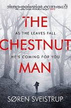 Книга The Chestnut Man