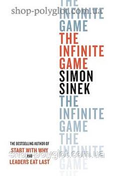 Книга The Infinite Game