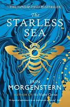 Книга The Starless Sea
