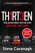 Книга Thirteen