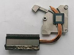 Б/У радиатор ( система охлаждения ) для ноутбука Lenovo G500, G505, G510