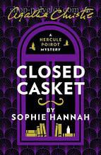 Книга Closed Casket