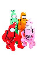 Among Us костюм