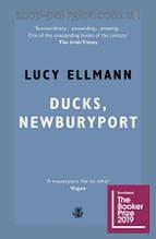 Книга Ducks, Newburyport
