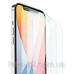 Защитное стекло iLera Super Slim 3D 0.18mm iPhone X / XS/ 11Pro