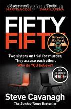Книга Fifty-Fifty