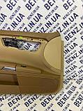 Карта передньої лівої двері Mercedes W221 A2217201779, фото 3