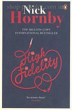 Книга High Fidelity
