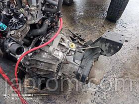 МКПП механическая коробка передач Citroen Jumper Fiat Ducato Peugeot Boxer 1.9 TDI 20KE10