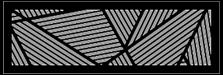 Магнітні решетки009-204*60(220*75) чорний