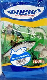 Прикормка Фішка Часник Карась