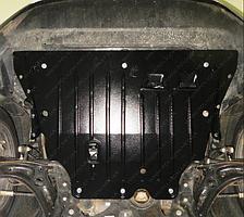 Защита двигателя Skoda Octavia A8 (с 2019—)  Полигон-Авто