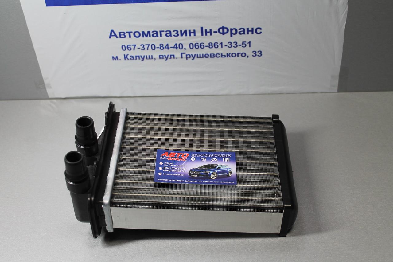 Радиатор печки Nissan, Opel, Renault