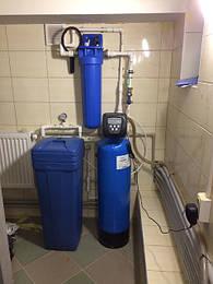 Побутовий фільтр очищення води