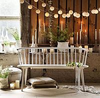 Создать датский стиль Hygge как дома