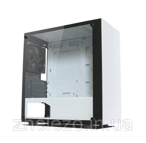 Корпус Tecware Nexus M White (TW-CA-NEXUS-M-WH) без БП, фото 2