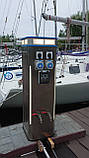 Сервісна колонка для яхт, фото 2