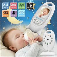 Відеоняня Baby Monitor VB 601