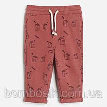 Штаны Reserved для мальчика, 6-9м (74см)