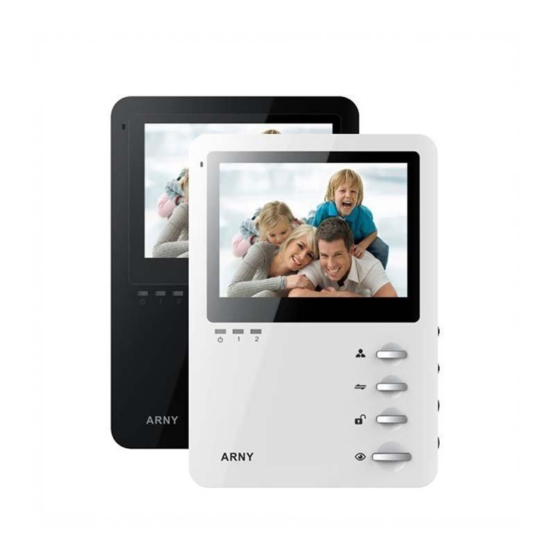Цветной видеодомофон Arny AVD-410M