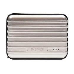 Внешний аккумулятор PowerPlant/PPLA9084B/10400mAh/