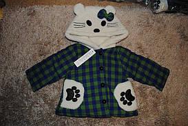Курточка дитяча 6907