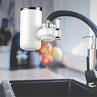 Проточный водонагреватель Water Heater plumber (RX-013)