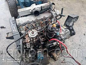 Мотор (Двигатель) Citroen Jumper Peugeot Boxer Fiat Ducato 1.9 TDI PSA D8C (XUD9TF)