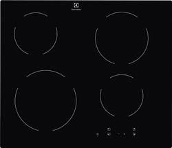 Электрическая варочная поверхность ELECTROLUX EHV56240AK