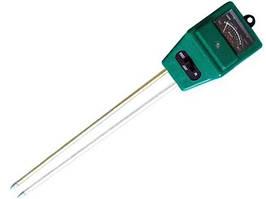 Вимірювач кислотності pH ґрунту 3 в 1 ETP-301