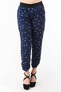 Літні жіночі штани CR-10147-12