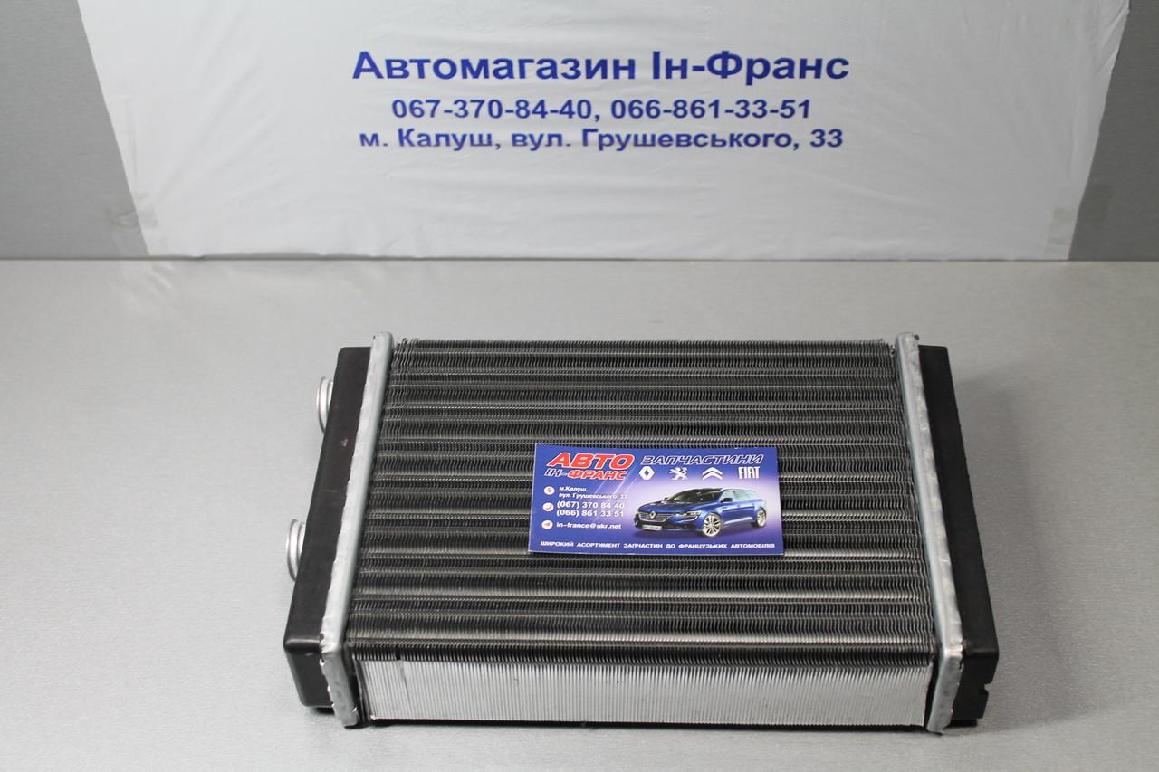Радиатор печки Fiat Doblo, Punto