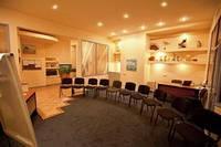 Зал для проведения тренингов и семинаров