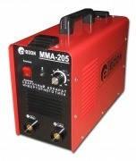 Инверторный сварочный аппарат ЕДОН MMA-205