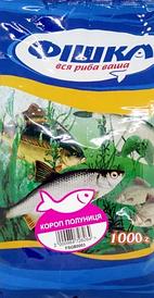 Прикормка Фішка Полуниця Короп